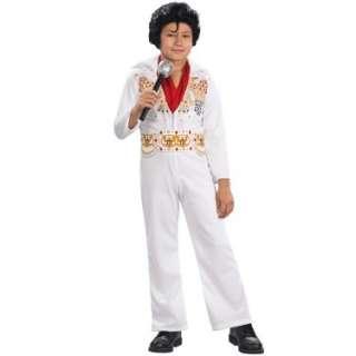 Halloween Costumes Elvis Child Costume