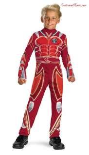 Hot Wheels Vert Wheeler Classic Child Costume