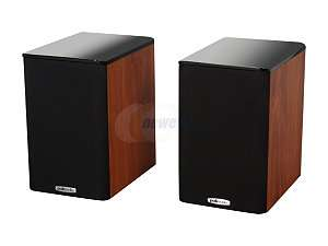 Newegg   Polk Audio TSi100 Loudspeaker Cherry Pair