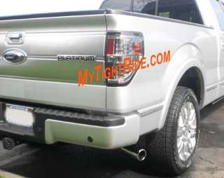 Click to check out these 2009 2011 Ford F150 L.E.D. Tail Light Lenses