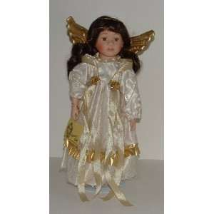 Heritage Collection Premiere Doll Cherel 1580/5000: Everything Else