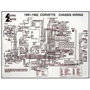 1966 corvette c2 wiring diagram automotive 1966 corvette wiring diagram free
