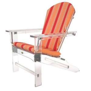 Full Cushion (Cape Cod Adirondack Chair)   Bravada Salsa