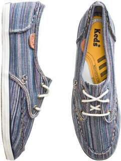 KEDS CHAMPION SKIPPER STRIPE SHOE  Womens  Footwear  Sale  Swell
