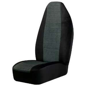 Auto Expressions 5078478 Black Fairfield Universal Bucket Seat Cover
