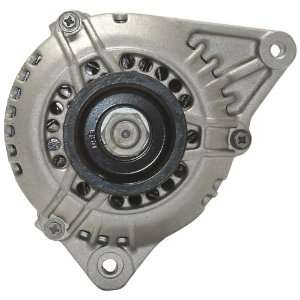 Quality Built 14431 Premium Alternator   Remanufactured Automotive
