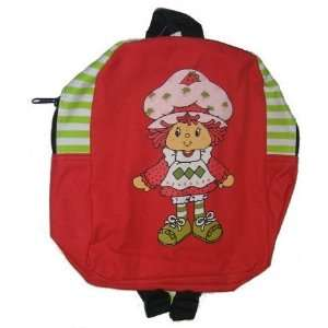 Strawberry Shortcake Mini Backpack Bag 59797: Toys & Games