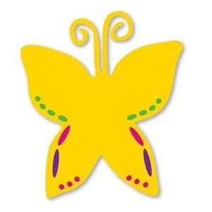 Design / Sizzix Thin Cut Die BUTTERFLY #3 Arts, Crafts & Sewing
