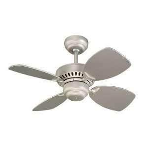 Monte Carlo Fan Company 4CO28BP 28 Colony II Ceiling Fan