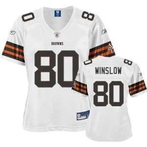 Premier Cleveland Browns Womens Jersey