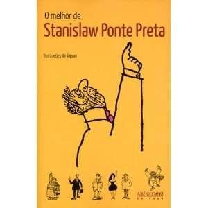 Melhor de Stanislaw Ponte Preta (Em Portugues do Brasil