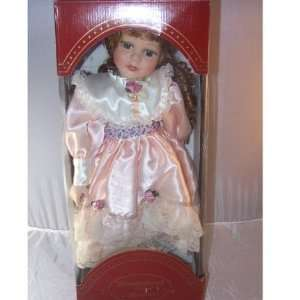 Wonderland Doll Collection Porcelain Doll Everything Else