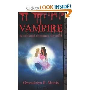sensual romance novella (9780595368235) Gwendolyn Morris Books