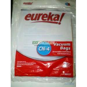 Eureka CN 4 Canister Vacuum Cleaner Bags 68937.Fits