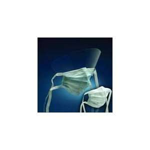 Style   Without Face Shield  Color   Blue  MMM1818  Box of 50