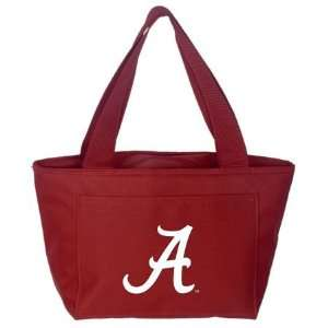 Alabama Crimson Tide NCAA Campus Cooler