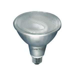 PAR30 Compact Fluorescent Flood Light Bulbs 5000K