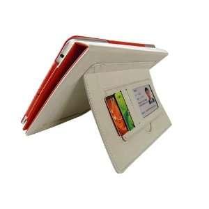 HAWAII ® PU leather Folio Case Cover Bag Protector Folio