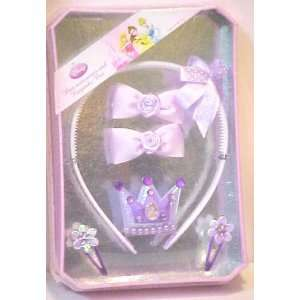 Disney Princess Cinderella Hair Accessories and Keepsake