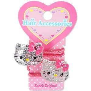 set Spon TM Sanrio fashionable hair accessories vol.5 Toys & Games