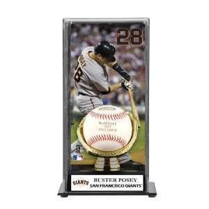 Glove Baseball Display Case   San Francisco Giants   MLB Gloves