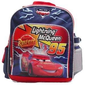 Disney Cars Mini Backpack/ Lunch Bag, Disney cars wallet