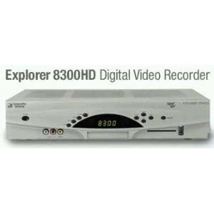 Scientific Atlanta Hdtv Cable Explorer 8300hdc