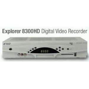 Scientific Atlanta Hdtv Cable Explorer 8300hdc