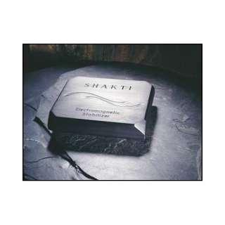 Shakti Stone Electromagnetic Stabilizer
