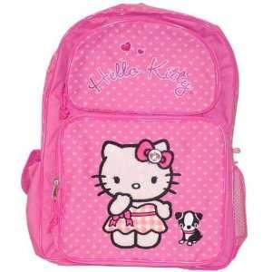 Hello Kitty Medium Backpack Toys & Games