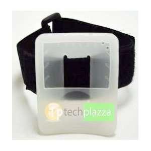 Apple Ipod Nano 3rd Generation (3g, 3rd Gen) Silicone Skin Case