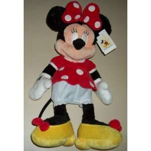 20 Large Plush Minnie Mouse (from Walt Disney World) Toys & Games