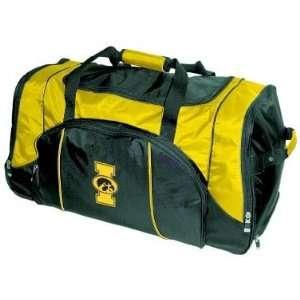 Iowa Hawkeyes Duffel Bag