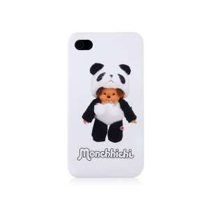Open Face iPhone 4 Plastic Case Cell Phones & Accessories