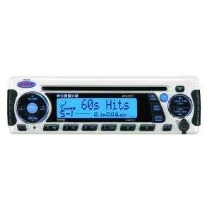 MSR3007RTL30 AM/FM/CD/iPod Sirius (JENSEN): Electronics