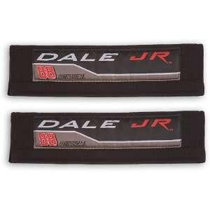 Dale Earnhardt, Jr. Seat Belt Cover   Set of 2   Dale Earnhardt, Jr