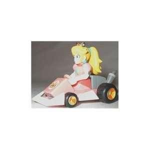 Super Mario Kart Series 1 Figure Racing Car Princess Toys & Games
