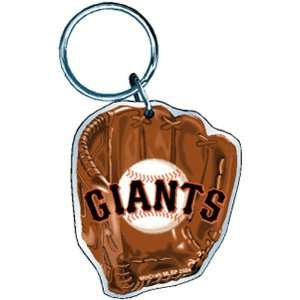 San Francisco Giants MLB Key Ring