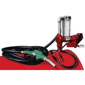 Tuthill Fuel Fuel Transfer Pump #FR4210DBFQ