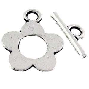 DIY Jewelry Making 10 sets Alloy Toggle Clasps, Antique