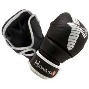 Hayabusa Hybrid MMA Gloves: Sports & Outdoors