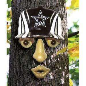 Dallas Cowboys Forest Face NFL Football Fan Shop Sports