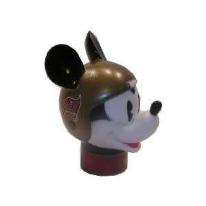 Bay Buccaneers Mickey Mouse Antenna Topper *SALE*