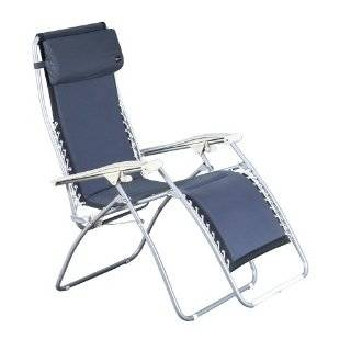 Ace Trading   Outdoor Furn Mac C845ST 101 Anti gravity Chair