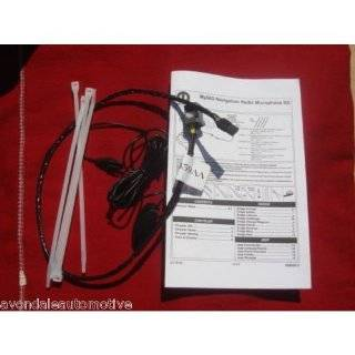 Jeep Wrangler 2007  2011 Hands Free Uconnect Kit OEM