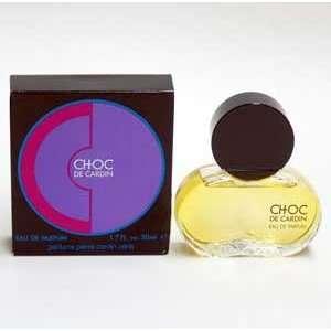 Choc 1.7oz Eau De Parfum Splash by Pierre Cardin Beauty