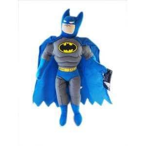 BatMan Plush   Bat Man Plush (16 Inch) Toys & Games