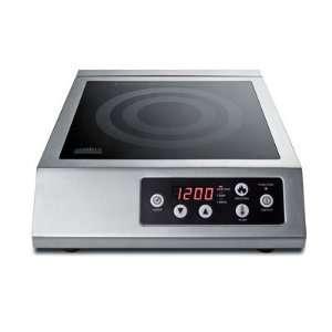 Summitco SINCCOM1 Portable Induction Cook Top, single burner