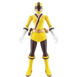 Power Ranger 4inch Figure Samurai Ranger Sky Toys & Games