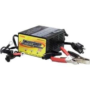 Yuasa Automatic 12V 1.5 Amp Battery Charger   YUA1201501 Automotive